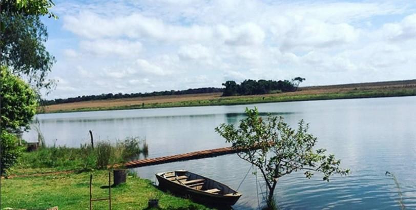 Recitec - Licenciamento Ambiental e Outorga de água de Pisciculturas e Barragens.