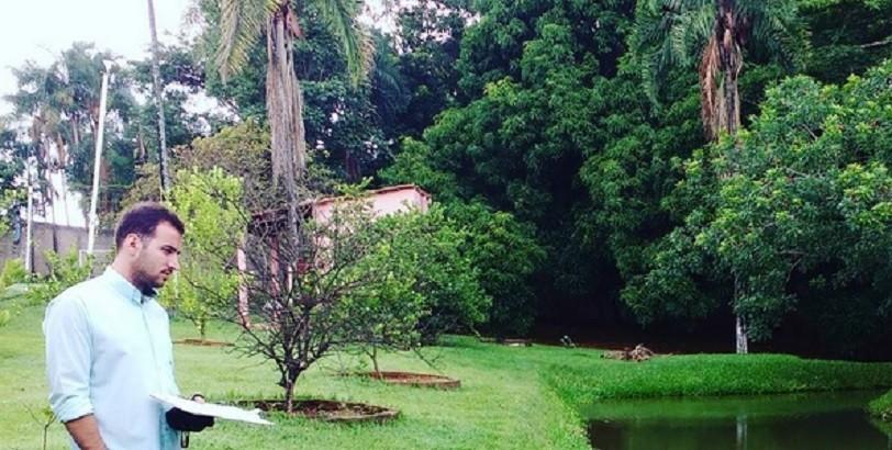 Recitec - Licenciamento Ambiental de Pisciculturas