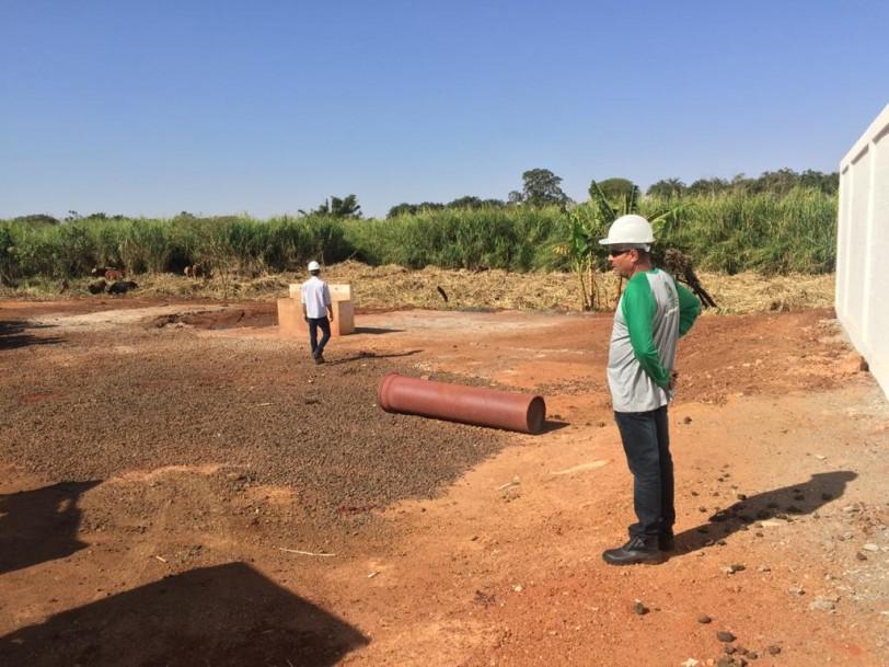 Recitec - Reflorestamento - Cinturão Verde